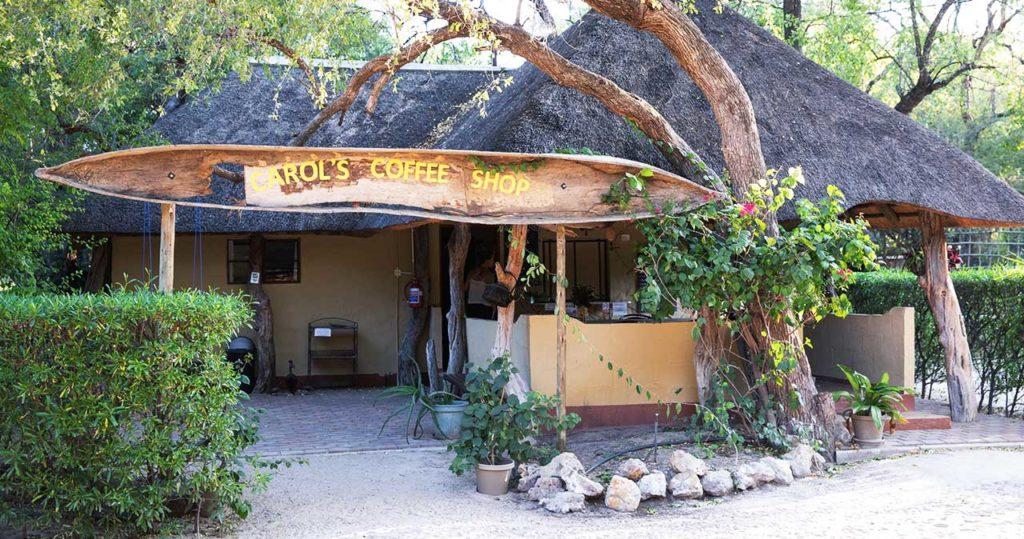 carol's coffeeshop